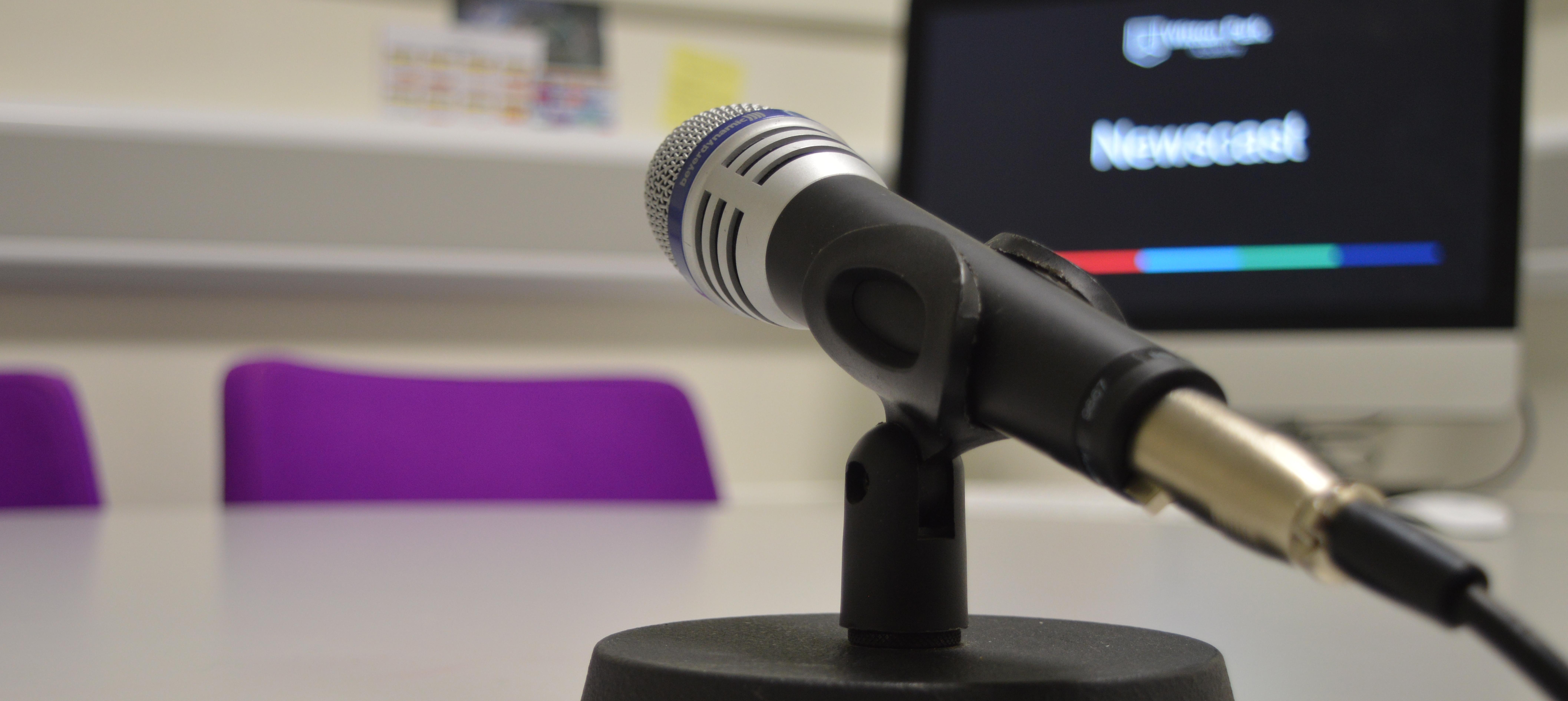 Newscast 04016