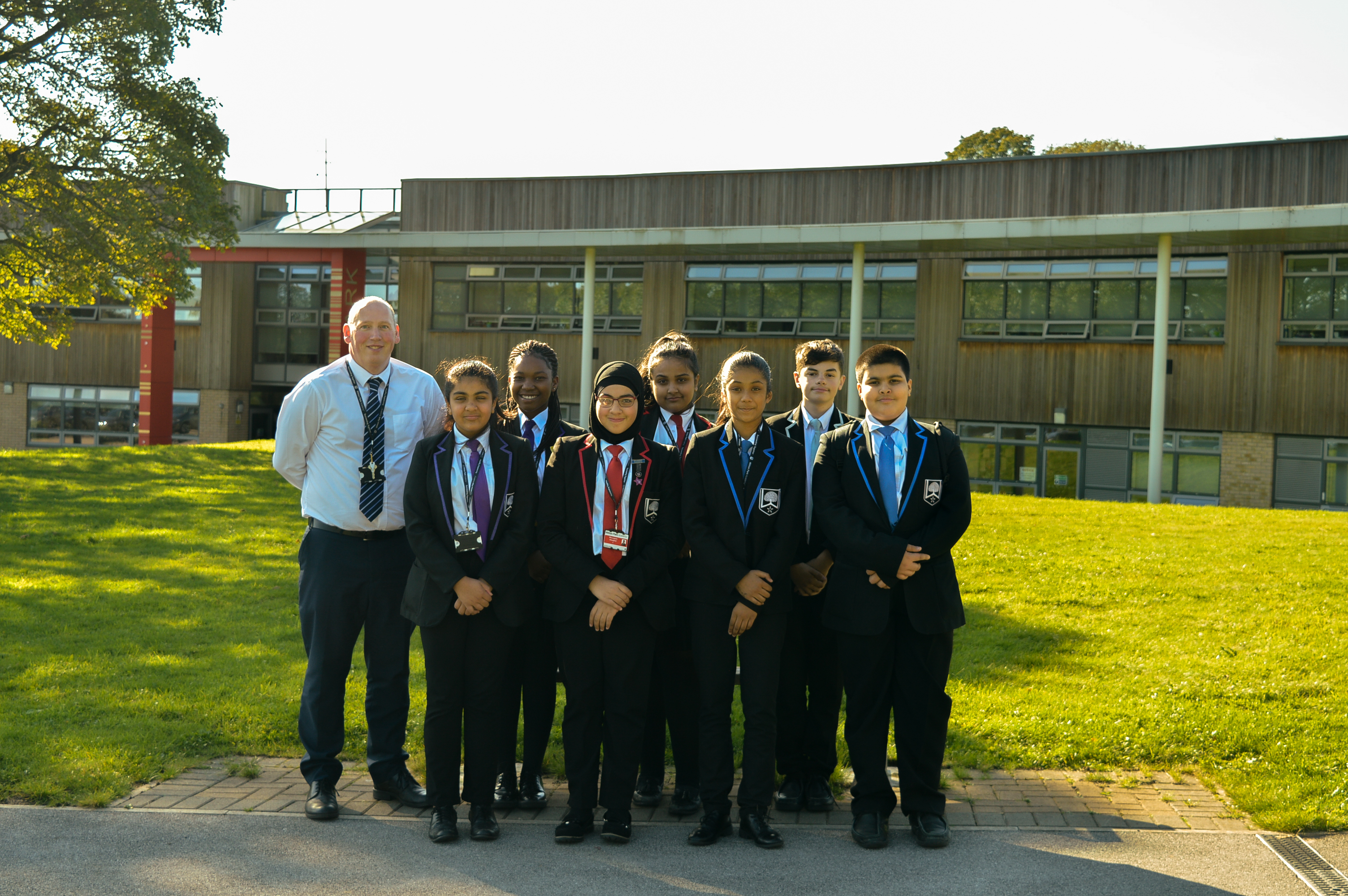 Excellence Awards Winners October 2019