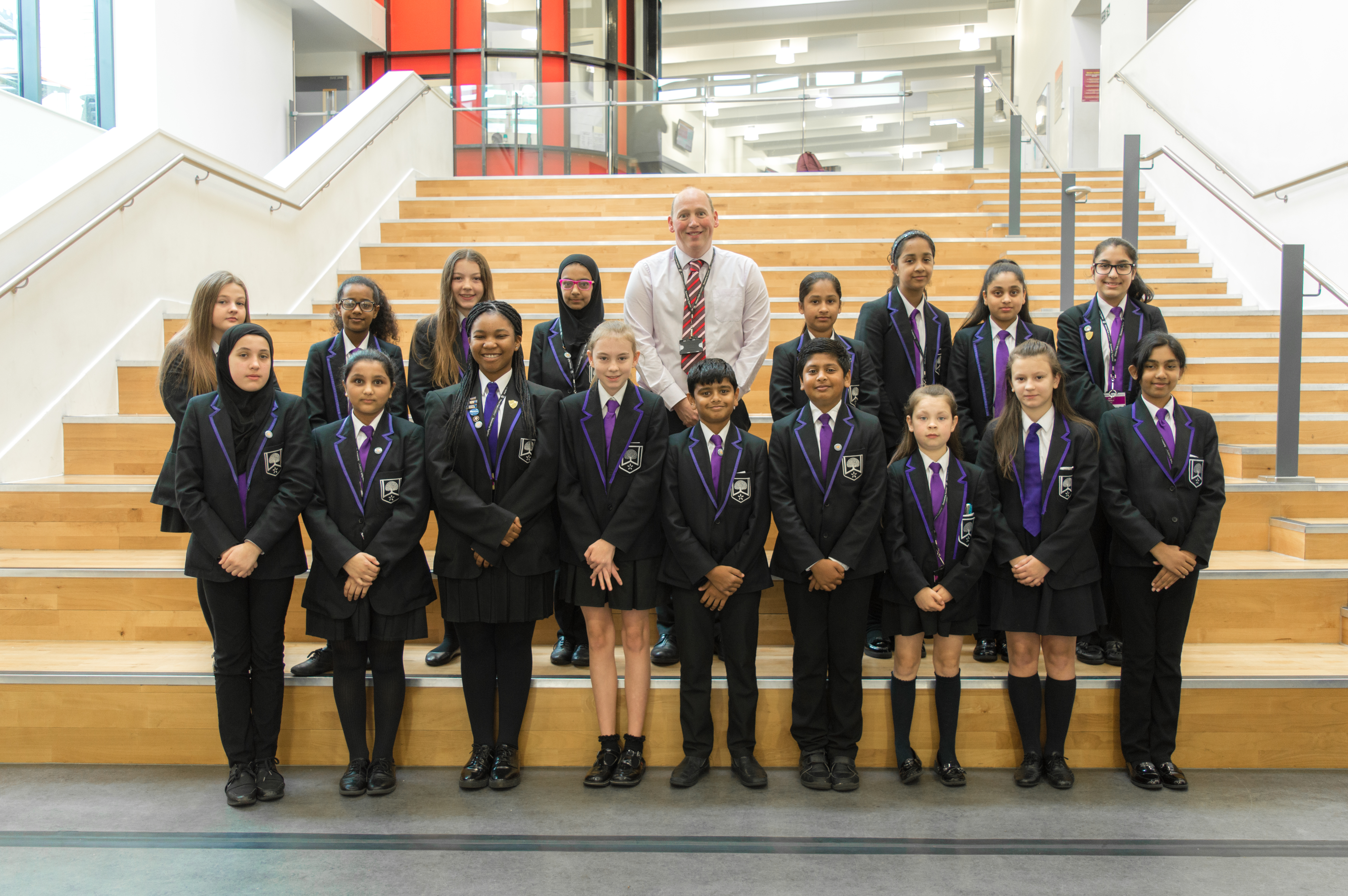 Well Done Year 7 Earth Day Winners and Runners-up
