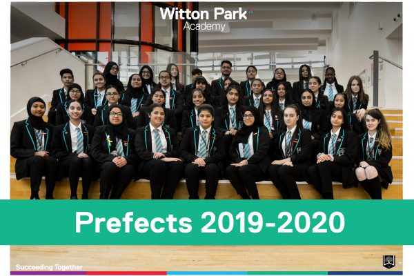 Prefects 2019-2020