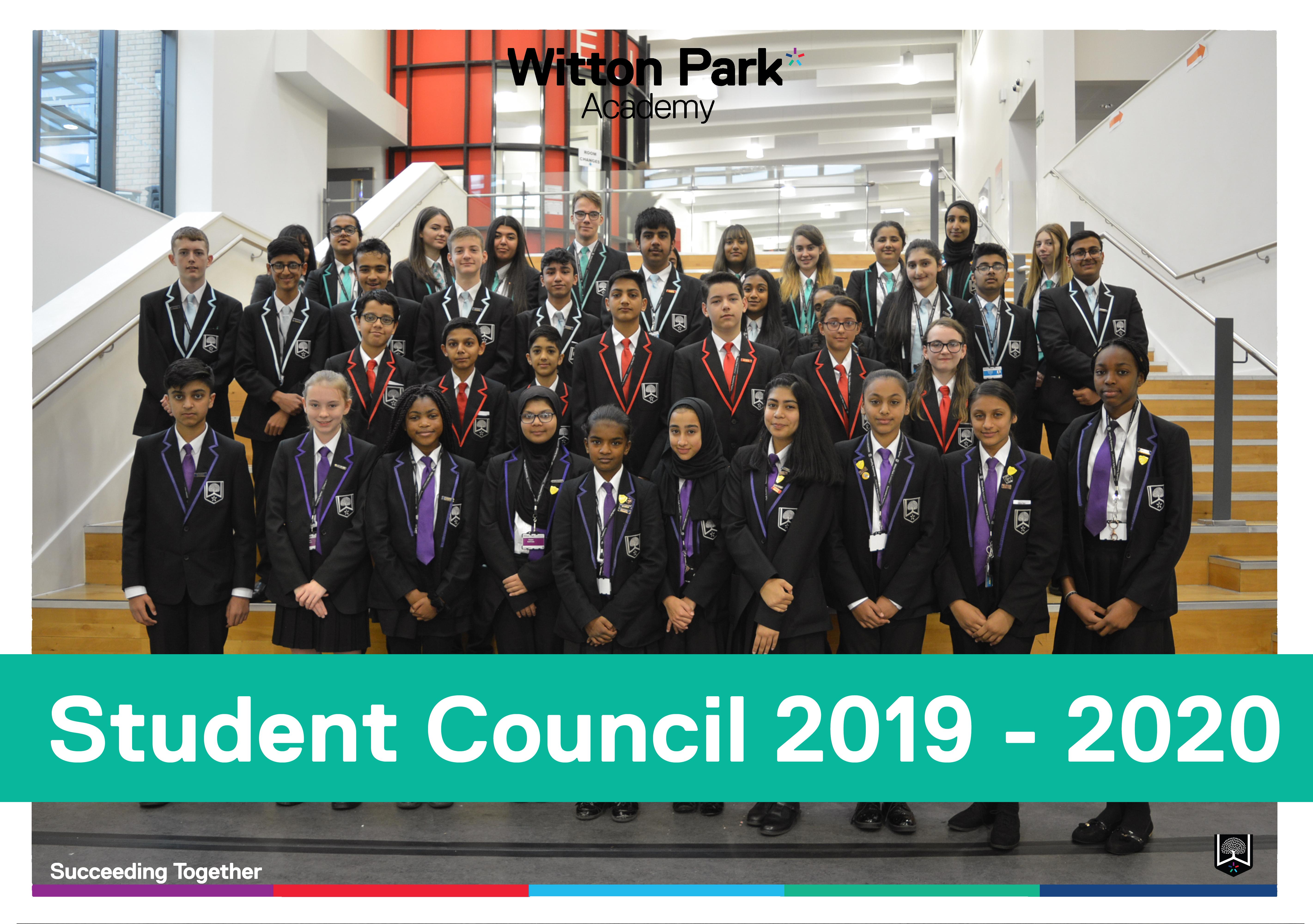 School Council 2019/2020